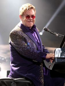 image Elton John plans to Boycott Dolce Gabbana